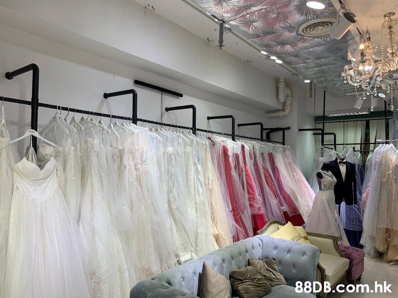 .hk  Boutique,Clothing,Ceiling,Dress,Fashion