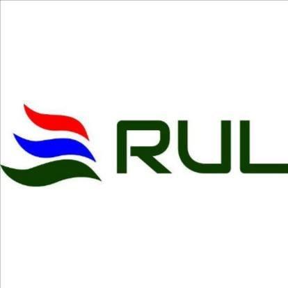 RUL  Logo,Text,Font,Line,Graphics