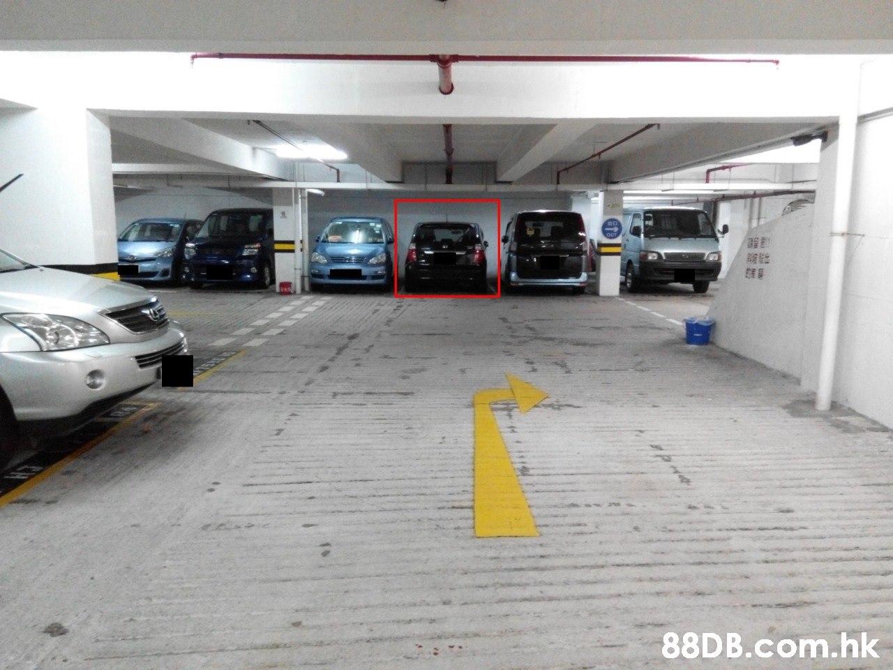 DED .hk  Parking,Vehicle,Garage,Car,Transport