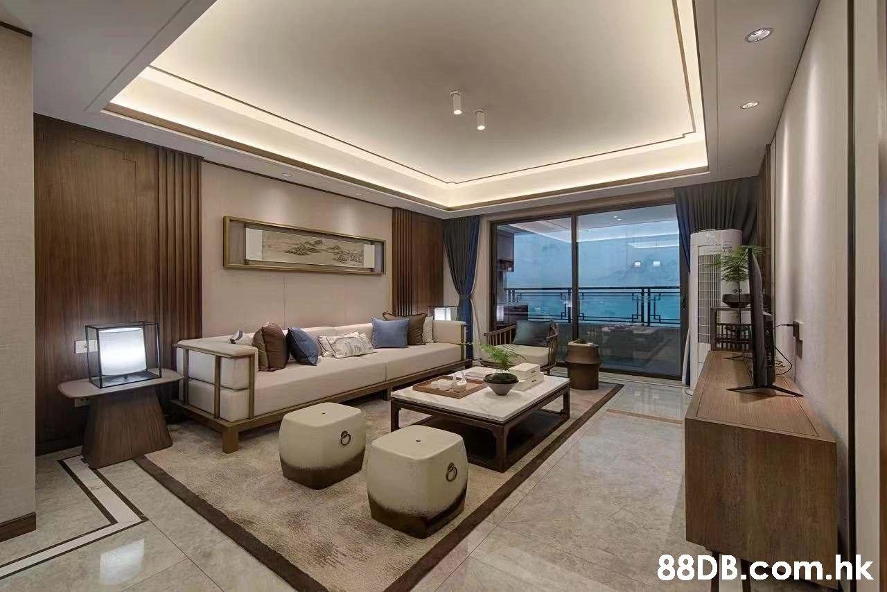 l .hk,Property,Room,Interior design,Living room,Building