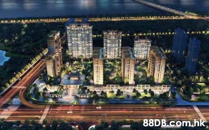 .hk  Metropolitan area,Landmark,City,Cityscape,Human settlement