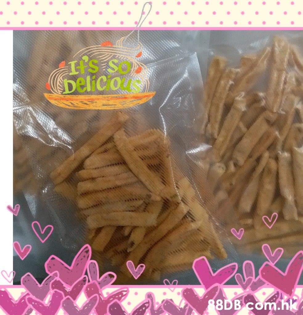 IS S Delico 88DB com.hk  Food,Snack,Junk food,Cuisine,Dish