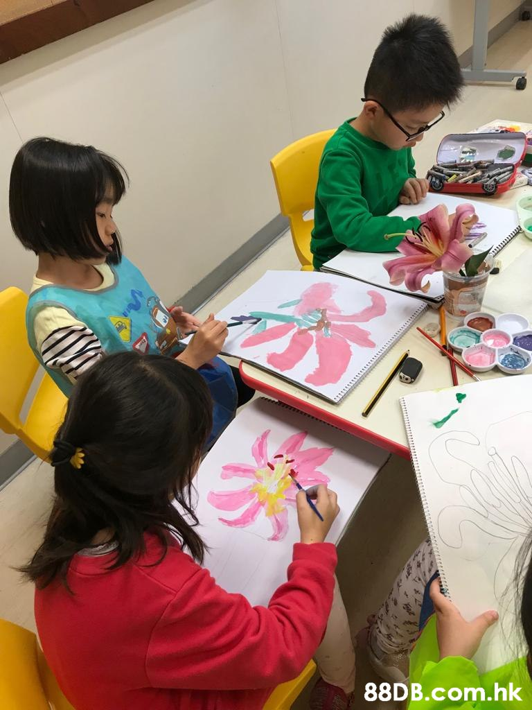 .hk  Learning,Child,Play,Child art,Class
