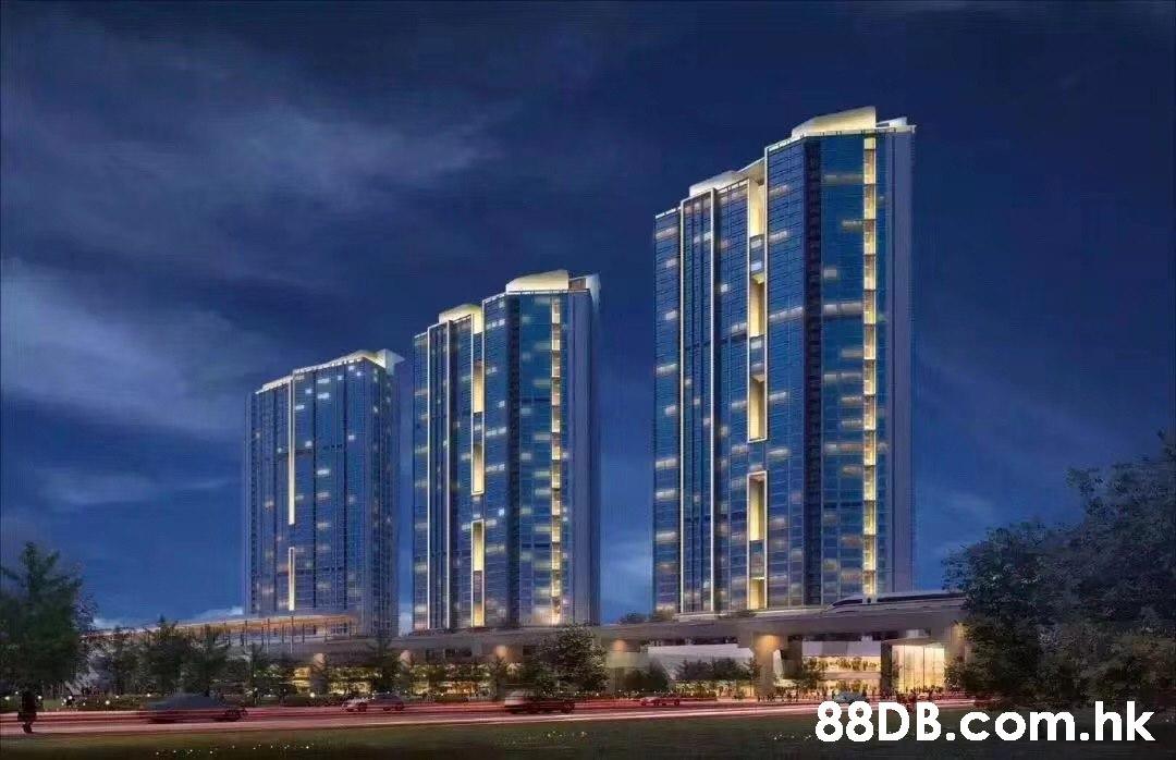 .hk  Metropolitan area,Tower block,Condominium,Building,City