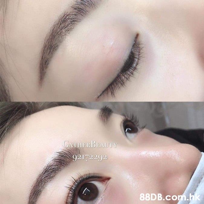 GATHERBEAUTY 92172292 .hk  Eyebrow,Eyelash,Face,Eye,Nose