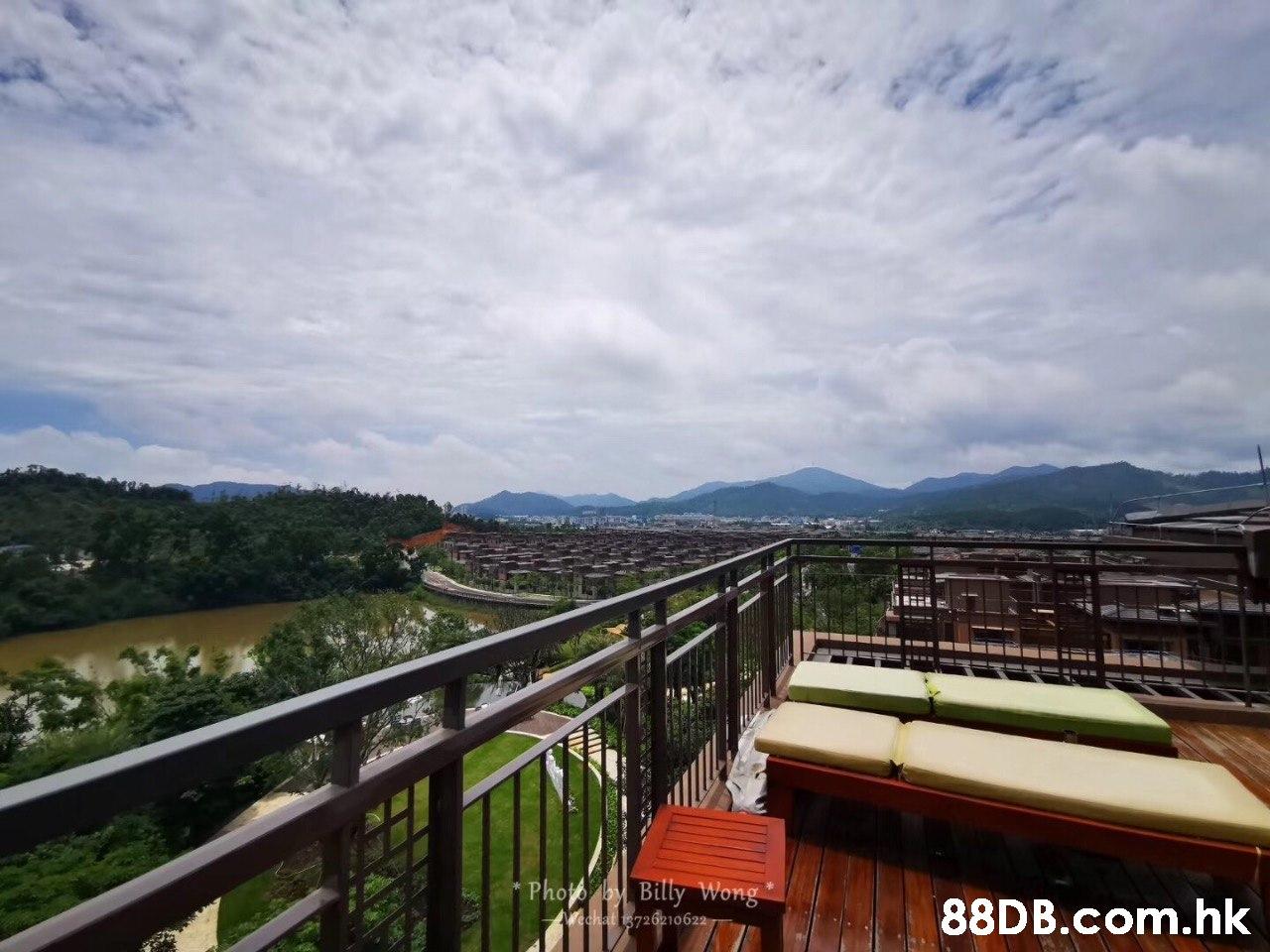 Phon Billy Wong .hk Wechat 3726210622  Sky,Property,Cloud,Mountain,Tree