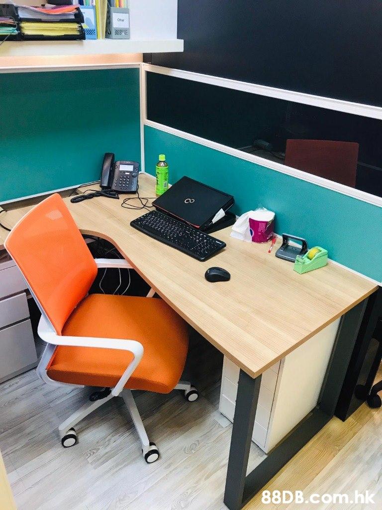 .hk  Desk,Furniture,Office,Computer desk,Office chair