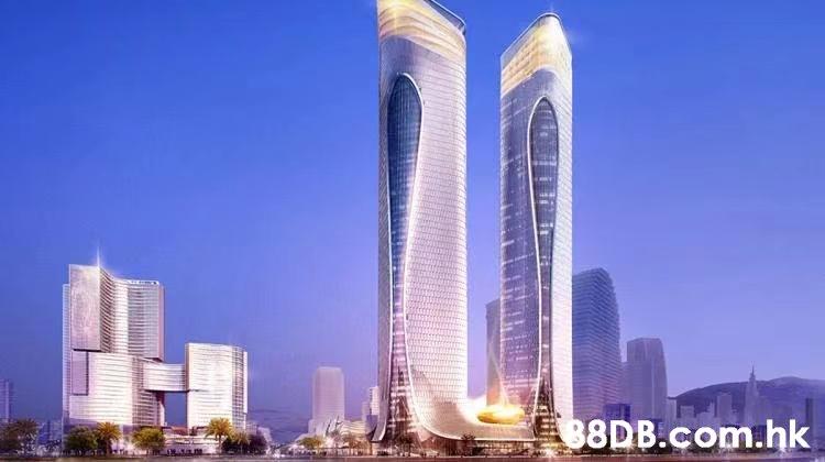.hk  Skyscraper,Metropolitan area,Tower block,Landmark,City