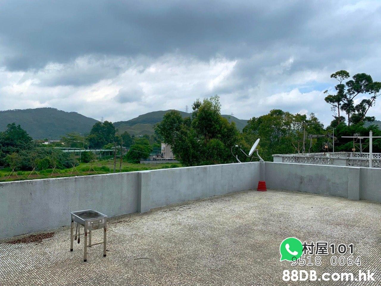 101 9518 0064 .hk  Property,Hill station,Land lot,Mountain,Sky