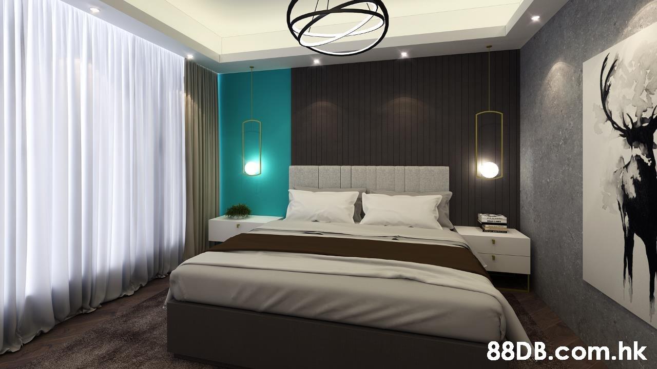 .hk  Bedroom,Room,Interior design,Furniture,Property