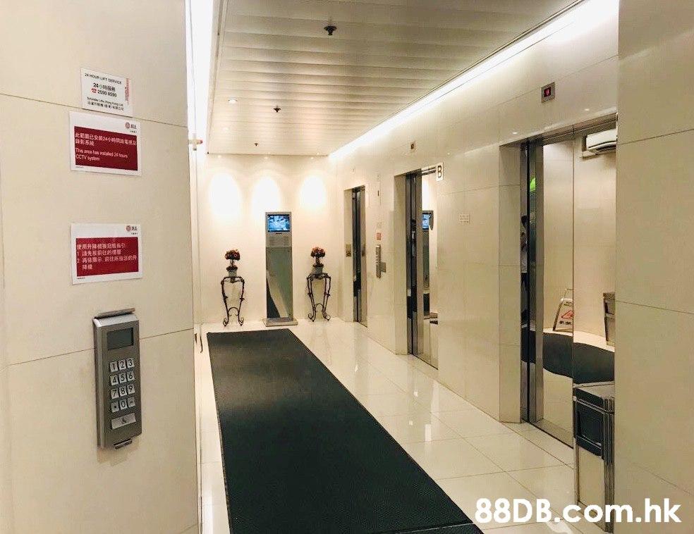 Ths aa las ed 2un CCTVton spdem 123 456 789 .hk  Ceiling,Building,Interior design,Room,Lobby
