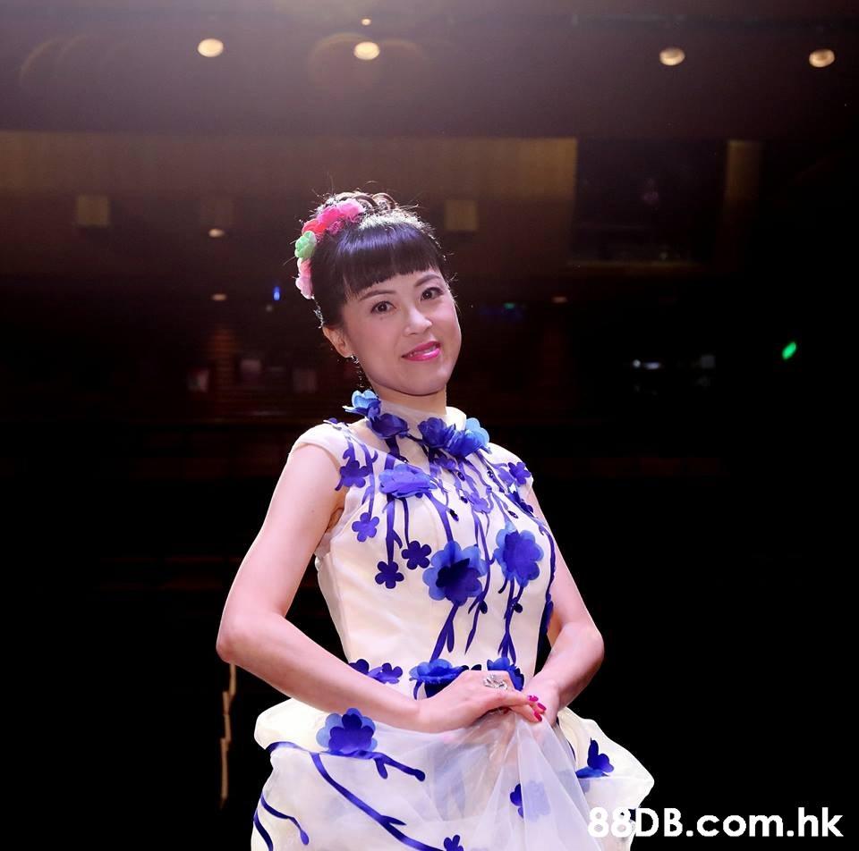 .hk  White,Beauty,Performance,Fashion,Dress