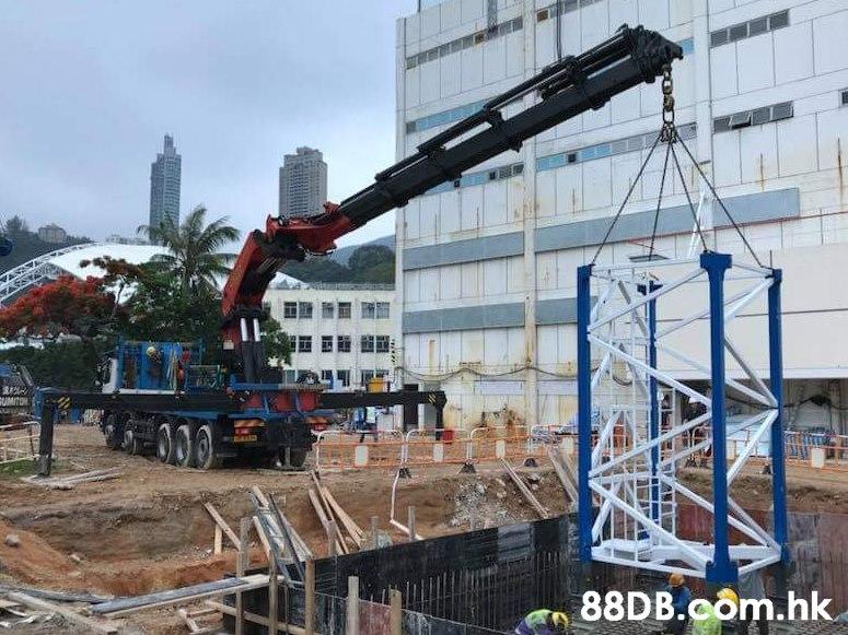 GUMITON WEALO 88DB.côm.hk  Crane,Construction,Construction equipment,Transport,Vehicle