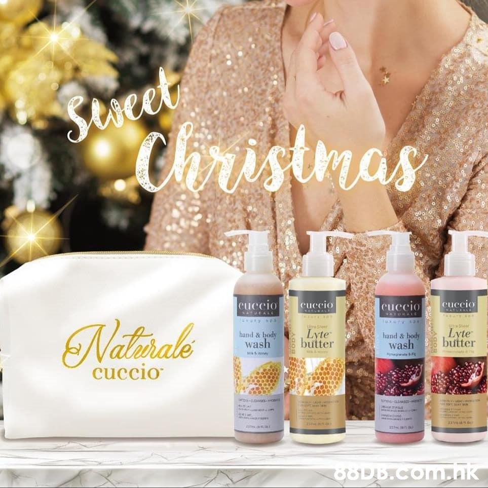 Street Christmas cuecio cuecio cuccio PAEUNAL CURSAY AW cuccio ATORALE Natirale Lyte butter Lyte butter hand & body wash hand & body wash cuccio OODB.com.nk  Product,Skin,Beauty,Liquid,Hand