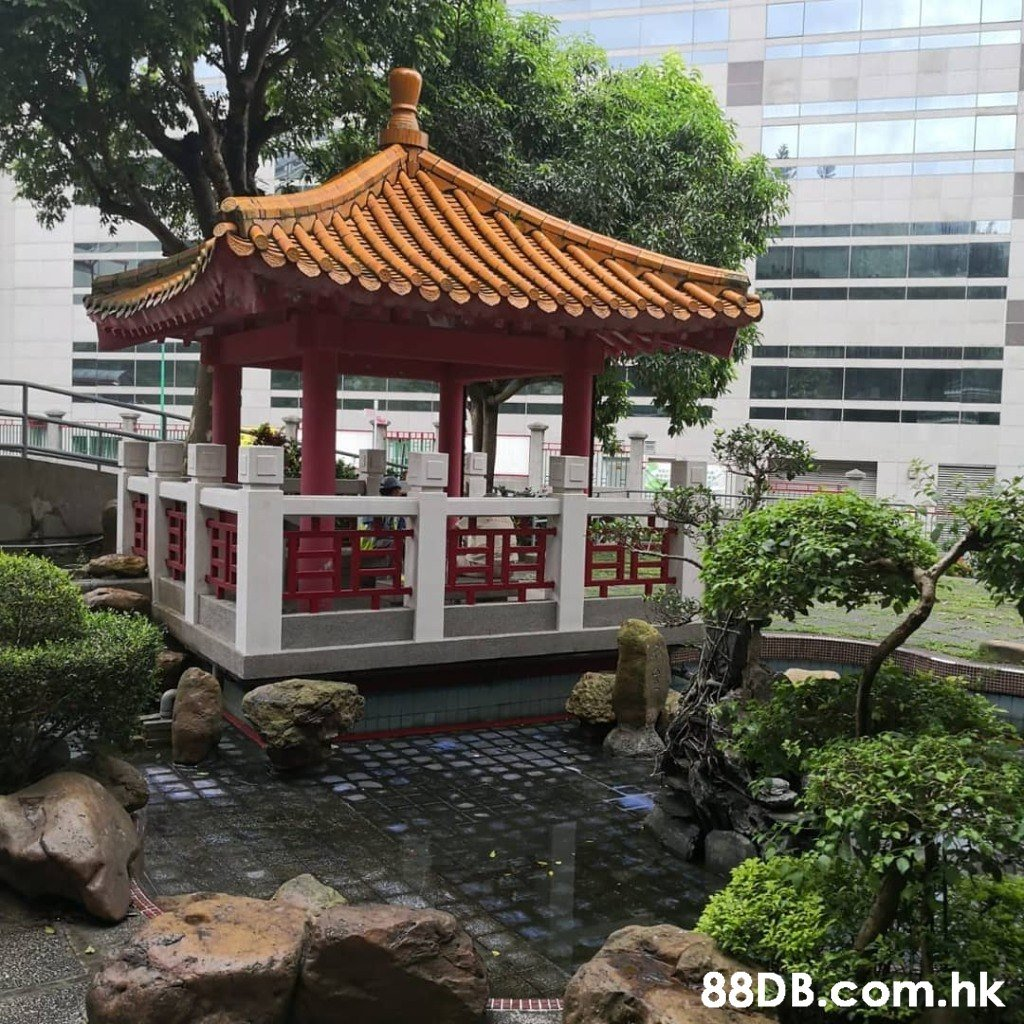 .hk  Chinese architecture,Building,Gazebo,Temple,Place of worship