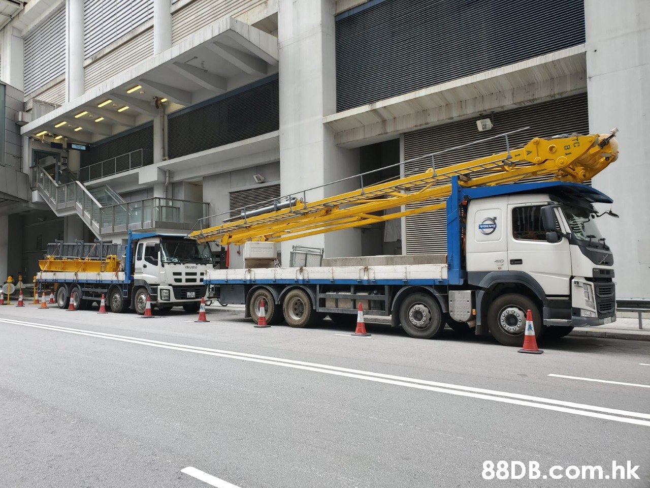 .hk  Transport,Vehicle,Mode of transport,Truck,Commercial vehicle