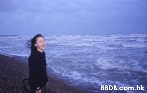 .hk  Photograph,Sky,Sea,Blue,Ocean