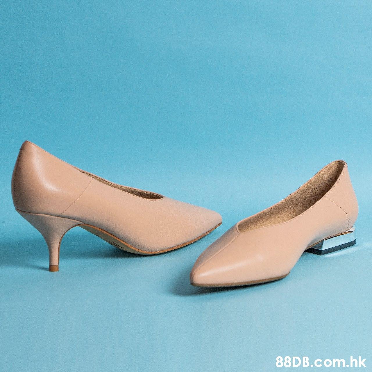 .hk  Footwear,High heels,Basic pump,Shoe,Pink