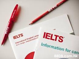 IELTS IELTS International English Lang Information for cane .hk  Text,Pen,Font,Ball pen,Design