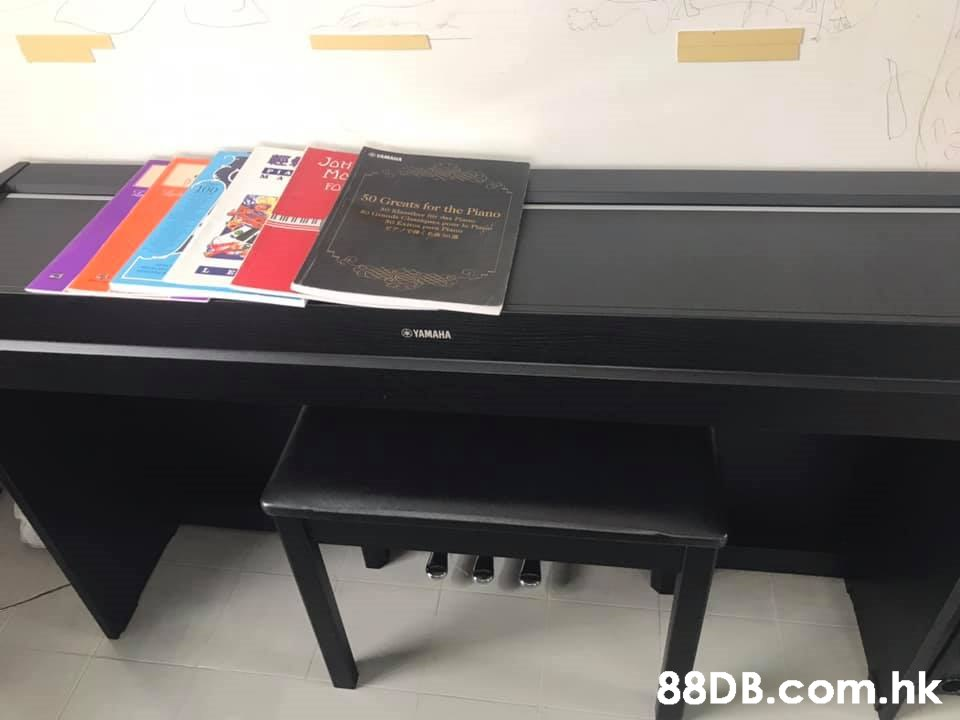 Jot REE FO 50 Grents for the Piano TULTNE AAM YAMAHA .hk  Table,Digital piano,Furniture,Desk,Electronic instrument