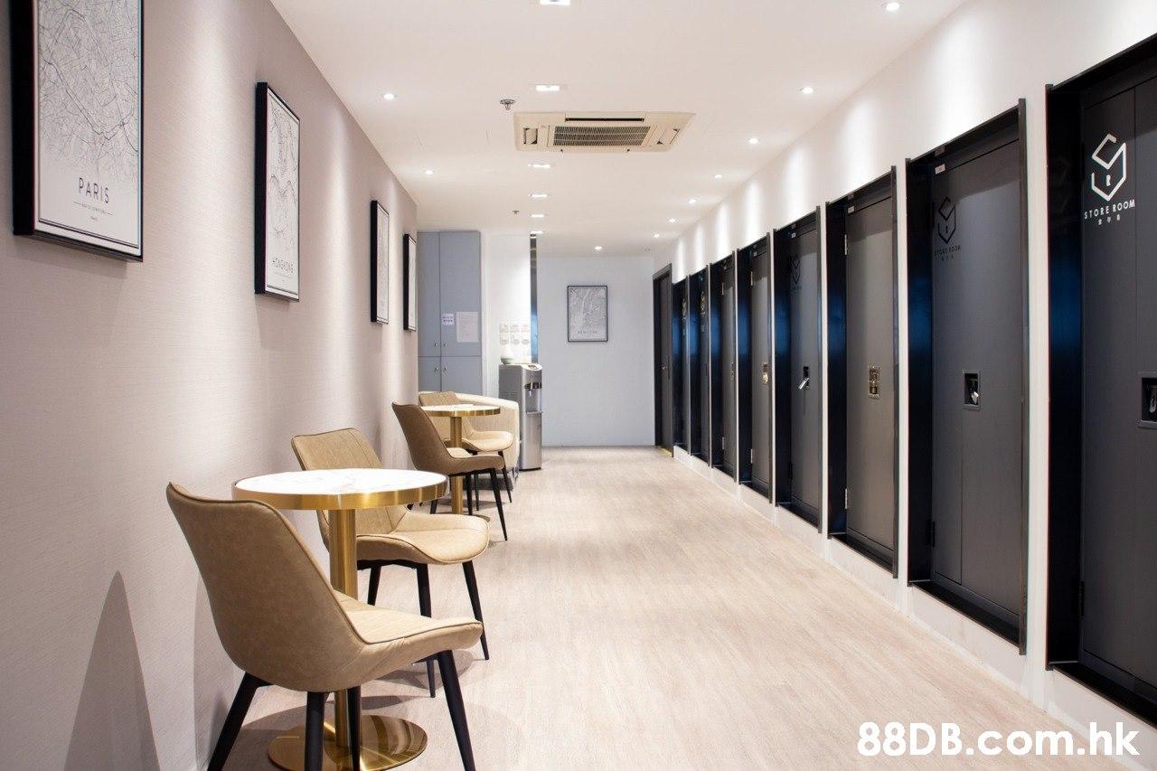STORE ROOM PARIS .hk  Interior design,Room,Ceiling,Property,Building