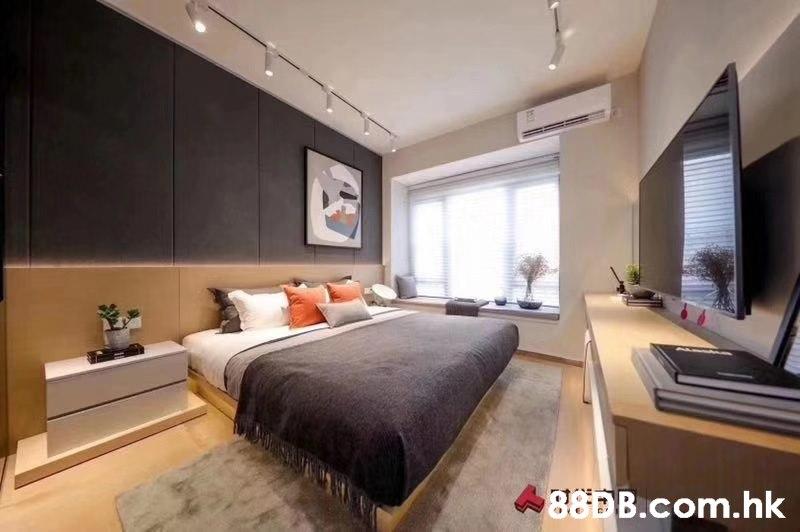 .hk  Bedroom,Interior design,Room,Furniture,Property
