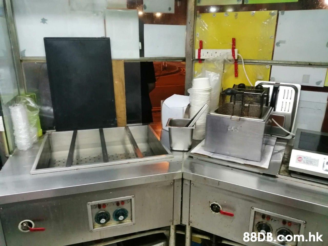 .hk  Fast food,Room,Kitchen appliance,Machine,