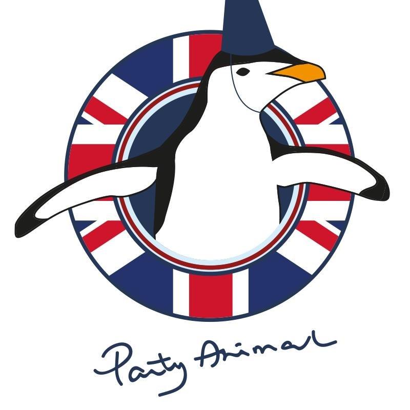 Paity Animal  Flightless bird,Penguin,Bird,Clip art,Logo