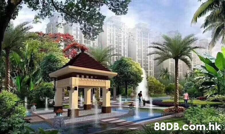 .hk  Building,Property,Condominium,Architecture,Mansion