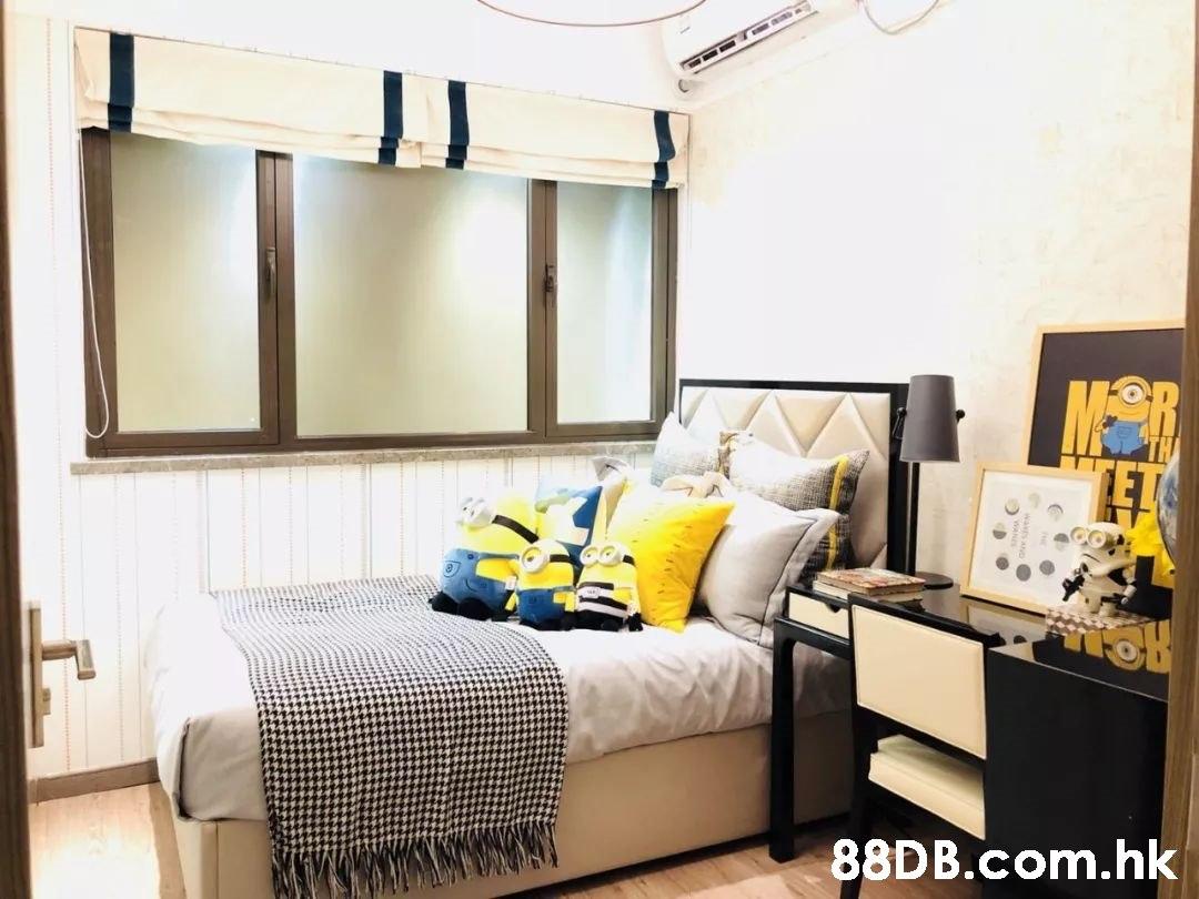 .hk  Furniture,Bedroom,Room,Bed,Interior design