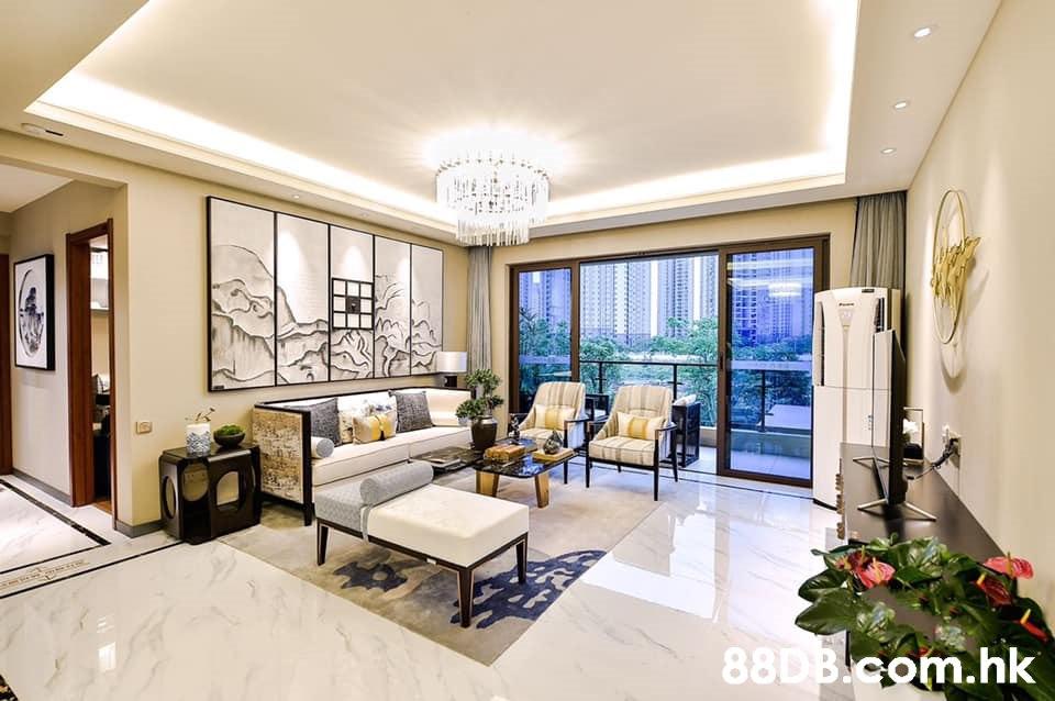 .hk  Property,Interior design,Room,Living room,Building