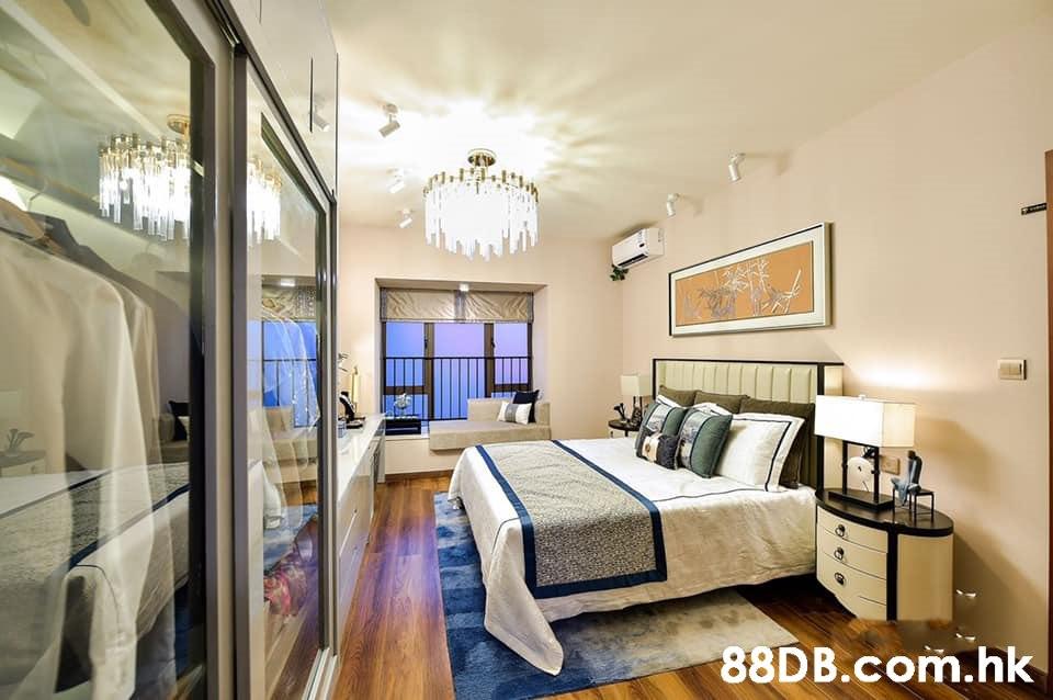 .hk  Bedroom,Room,Property,Furniture,Interior design