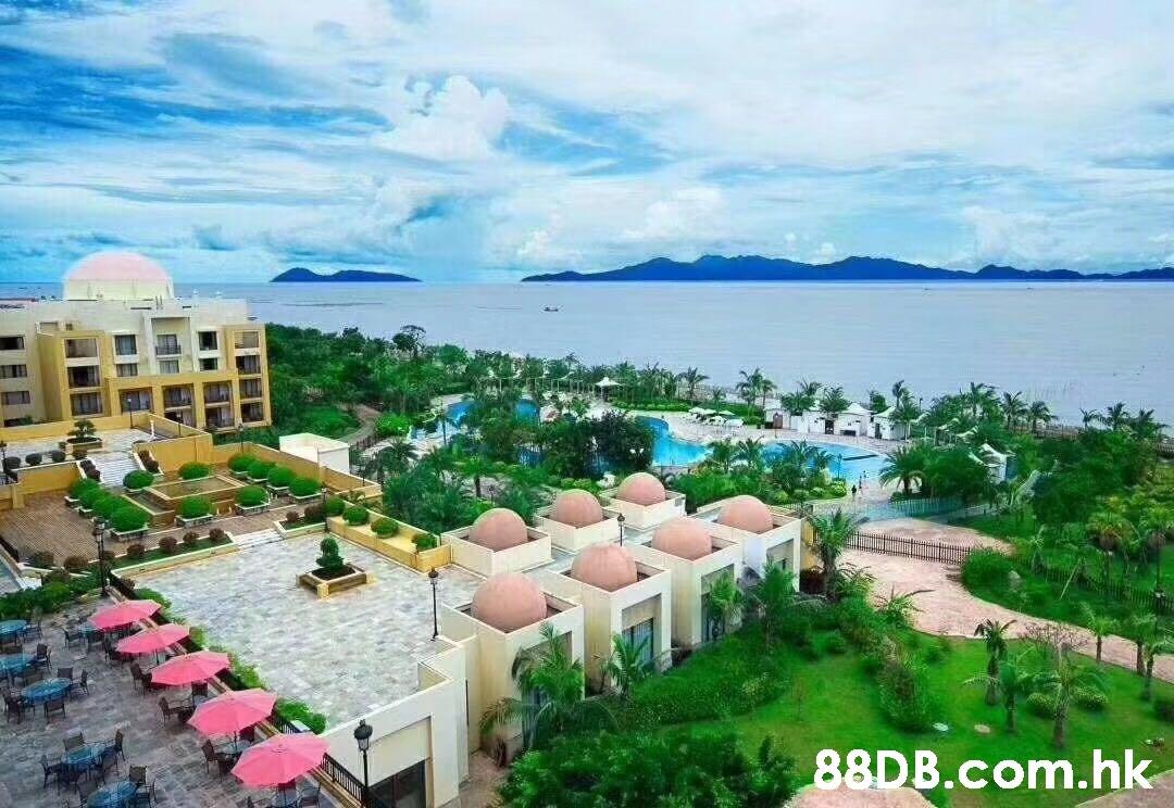.hk  Property,Natural landscape,Building,Metropolitan area,Real estate