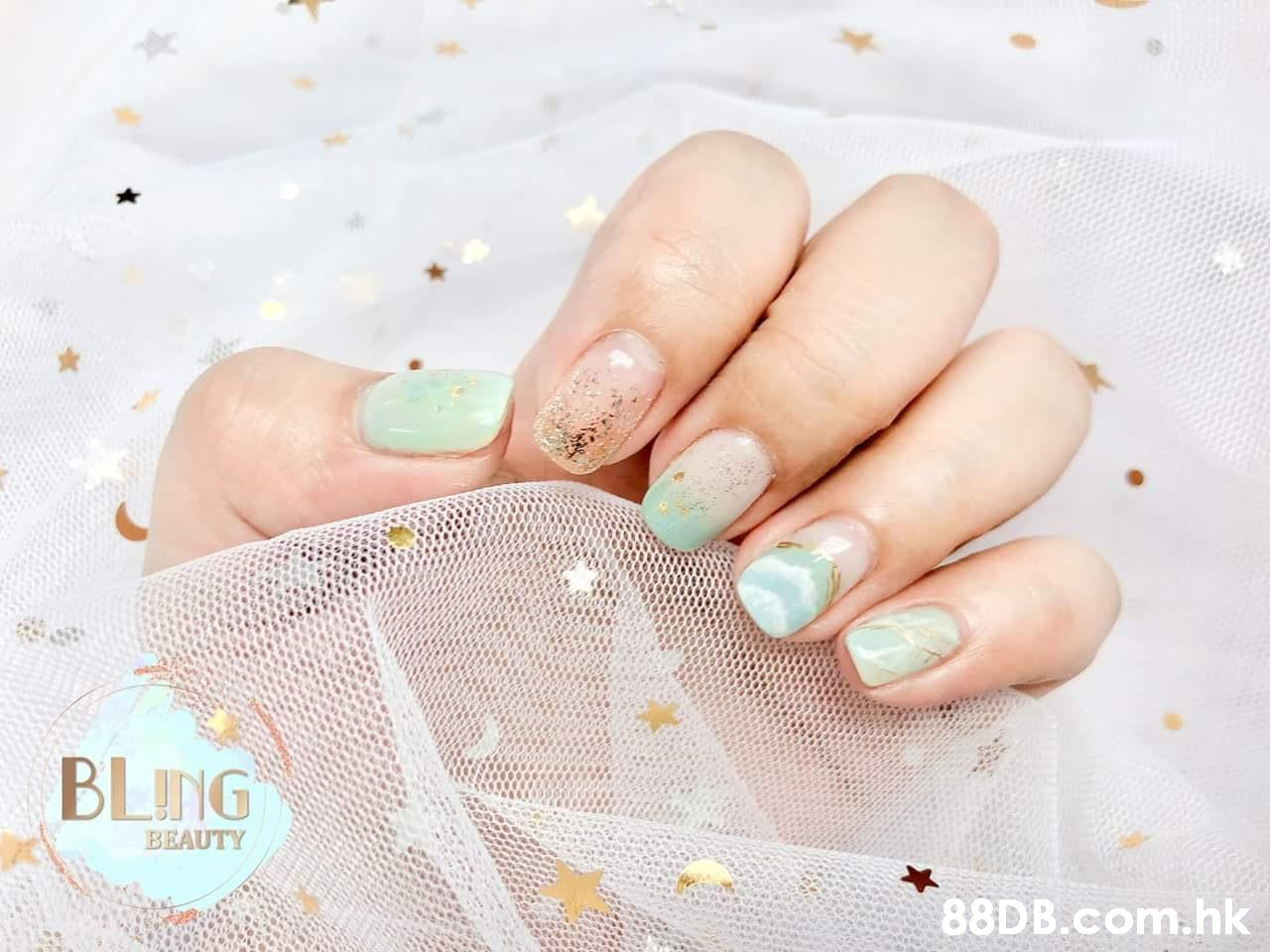 BLING BEAUTY .hk  Nail,Nail polish,Manicure,Nail care,Finger