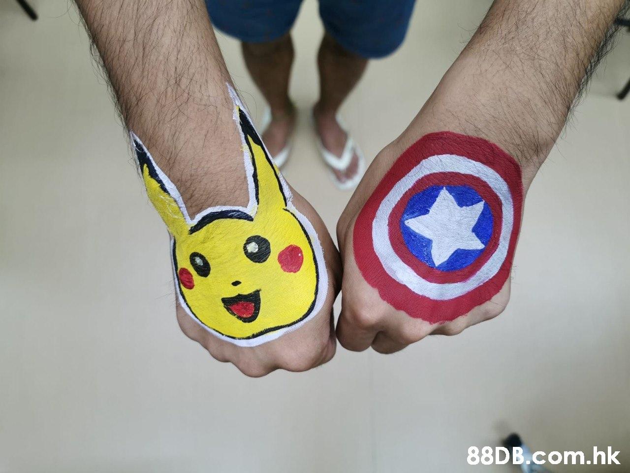 .hk  Yellow,Footwear,Finger,Hand,Arm