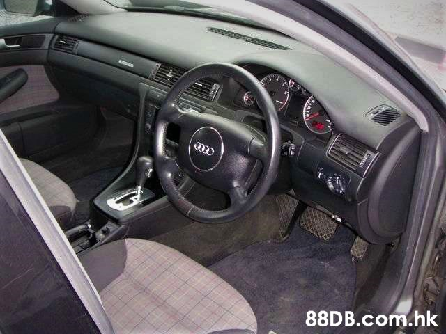 .hk  Land vehicle,Vehicle,Car,Audi,Steering wheel