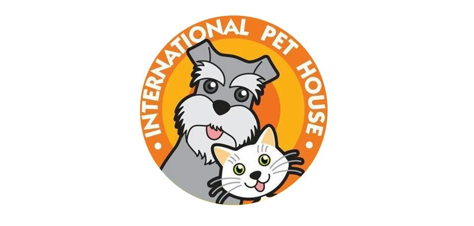 PET HOUSE NTERNATION  Cartoon,Canidae,Shih tzu,Dog,Schnauzer