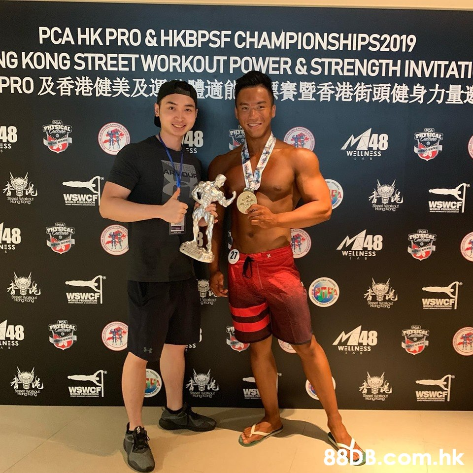 PCA HK PRO &HKBPSF CHAMPIONSHIPS2019 NG KONG STREETWORKOUT POWER & STRENGTH INVITATI PRO及香港健美及辽曾適館 要賽暨香港街頭健身力量這 PCA 48 48 M48 PCA SICAL Cellrs PHYS TVOISKHA ONG HONNG ESS WELLNESS SS- ARVOUR WSWCF Stroet Wokos Hngkorg WSWCF WORLD FEDRATION Stpet Wolos Hongkong wdeniDERATiON 48 CCA M48 COA PHYSICAL Cells NESS 27 WELLNESS WSWCF Stheet Wolout Hrgkang WSWCF tWoout Ckorg WORLD FEDRATION Wolout Iriecnaion 48 PCA PENSICAL POA MA8 Crelhern FICAL INESS WELLNESS WSWCF WSI Srpet Wotot WSWCF WORS HORAlioN पलयी Stoer Wotot WORLS PEO .hk  Muscle,Professional boxer,Contact sport,Striking combat sports,Individual sports