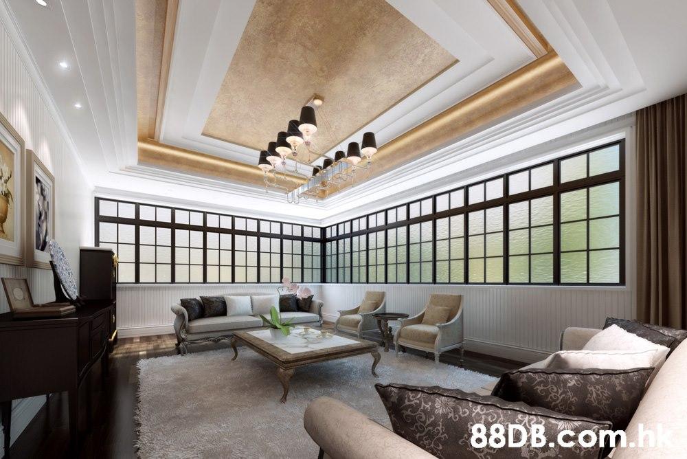 .hk  Ceiling,Room,Interior design,Property,Living room