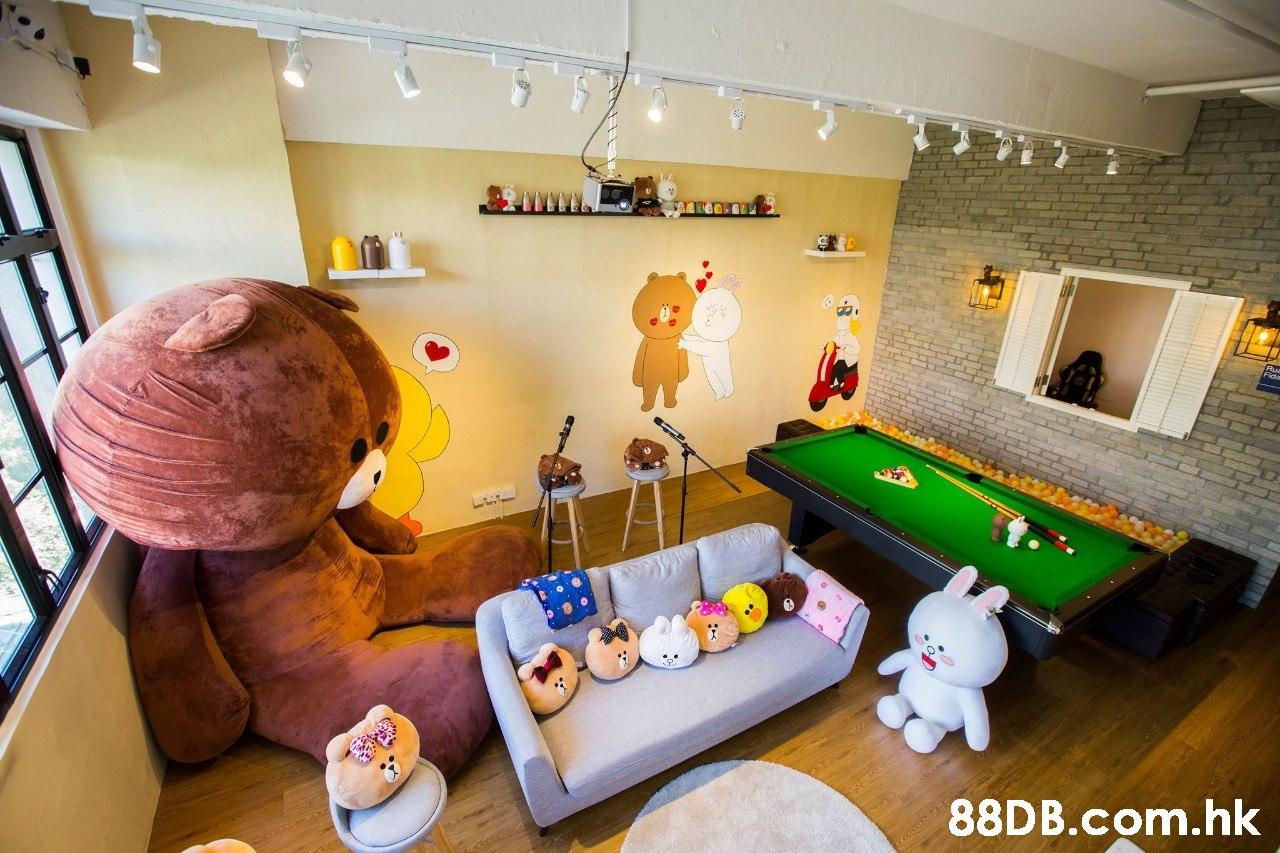 .hk डि  Interior design,Room,Games,Furniture,Table