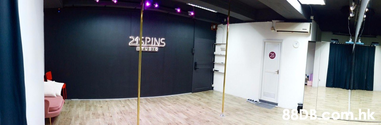 21 PINS ETUDIO BDB com.hk  Room,Floor,Sound stage,Building,Studio