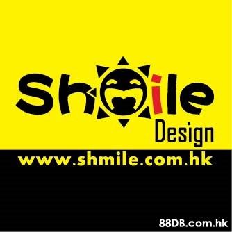 Shoile Design www.shmile.com.hk .hk  Yellow,Font,Text,Logo,Batman