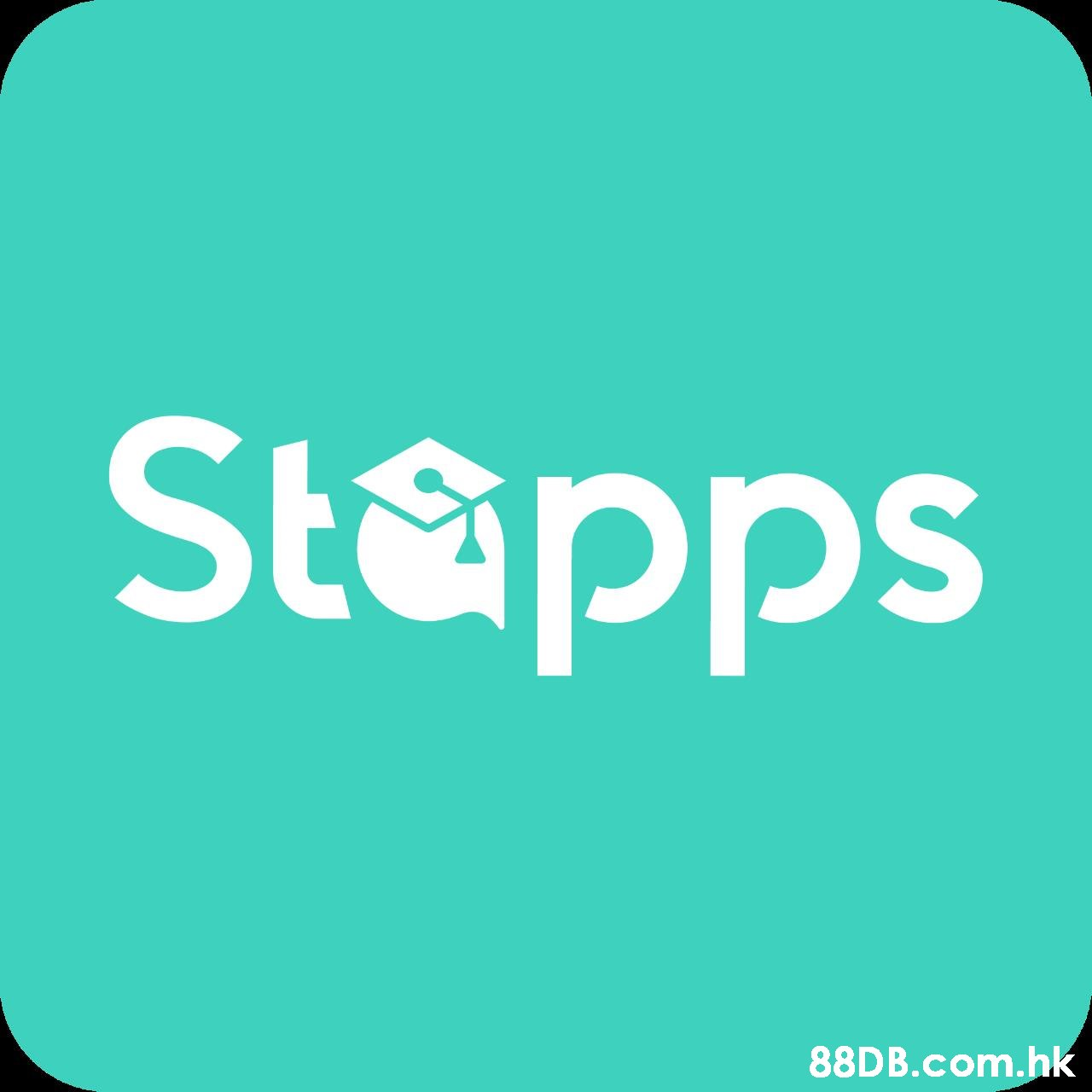 Stapps .hk  Green,Text,Font,Turquoise,Teal