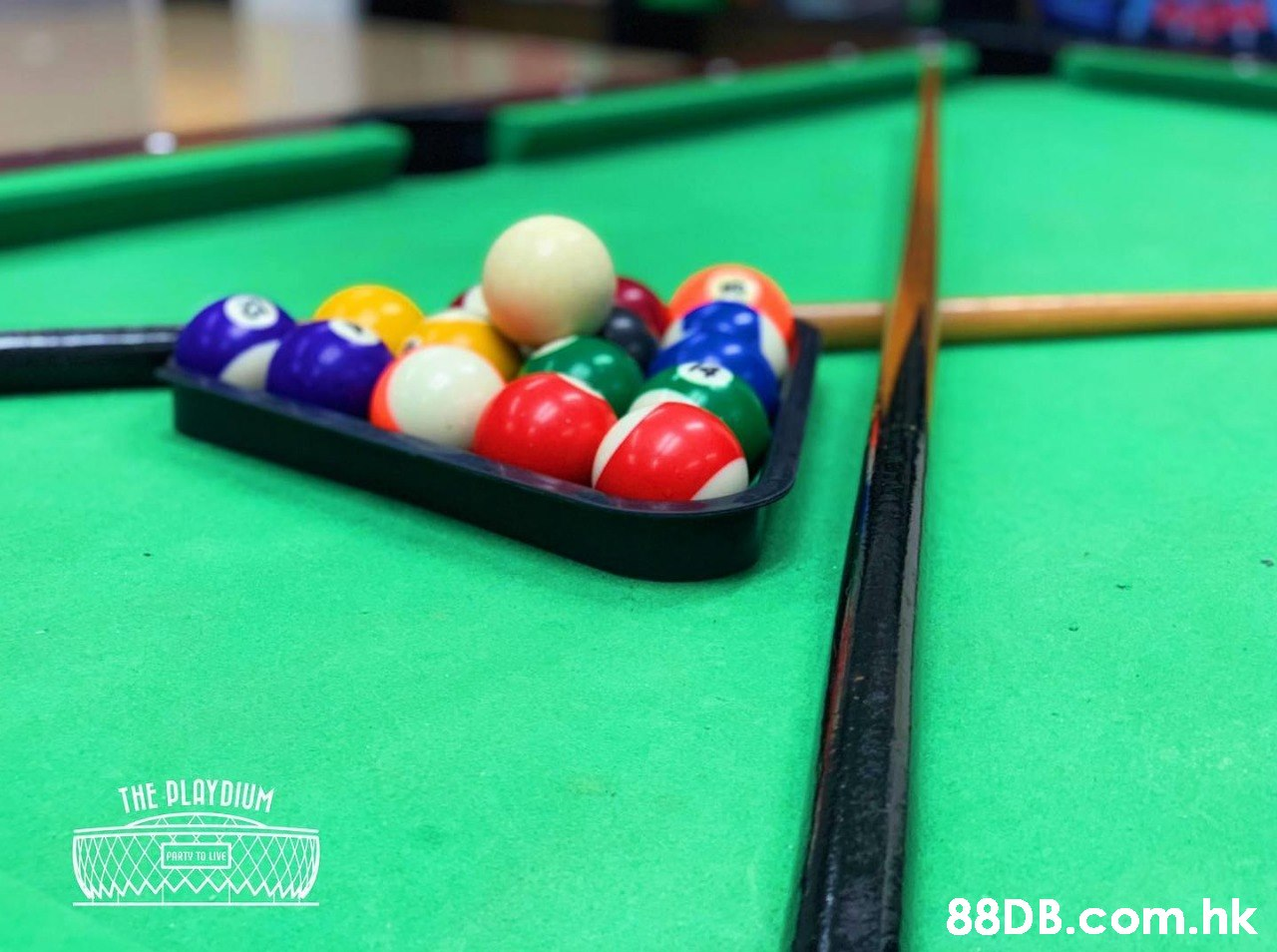 THE DLAYDIUM PARTY TO LIVE .hk  Billiard table,Pool,Billiards,Billiard ball,Indoor games and sports