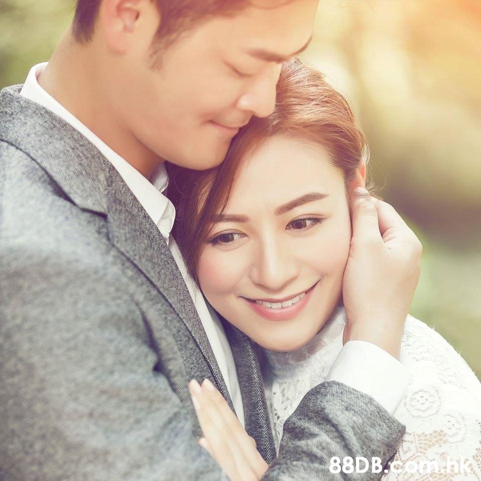 .hk  Photograph,Facial expression,Love,Forehead,Romance