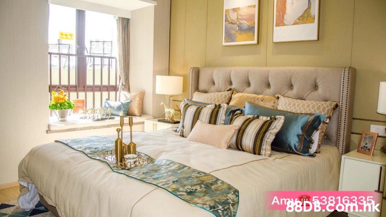 Amyo 53816335, Ang8DB.Com.hk  Furniture,Room,Bedroom,Property,Interior design