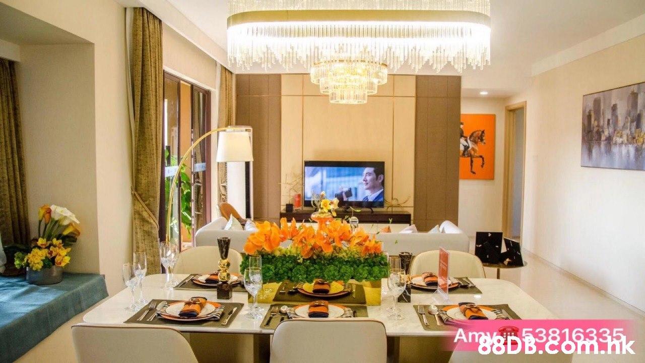 Amyo 53816335, An88DB.Com.hk  Room,Interior design,Ceiling,Property,Dining room