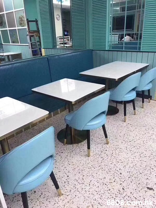 BDB Com.h  Table,Furniture,Room,Turquoise,Outdoor table