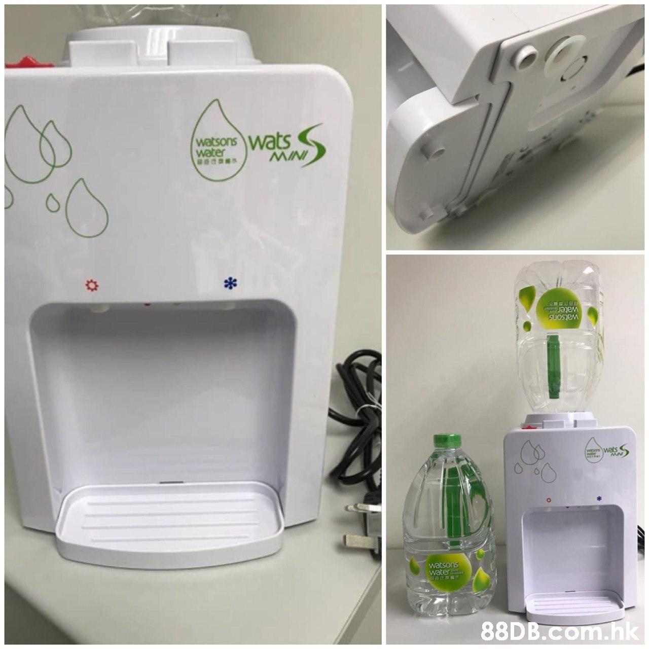 \wats S MINI watsons water water watsons watsons water .hk  Bathroom accessory,Soap dispenser,Urinal,