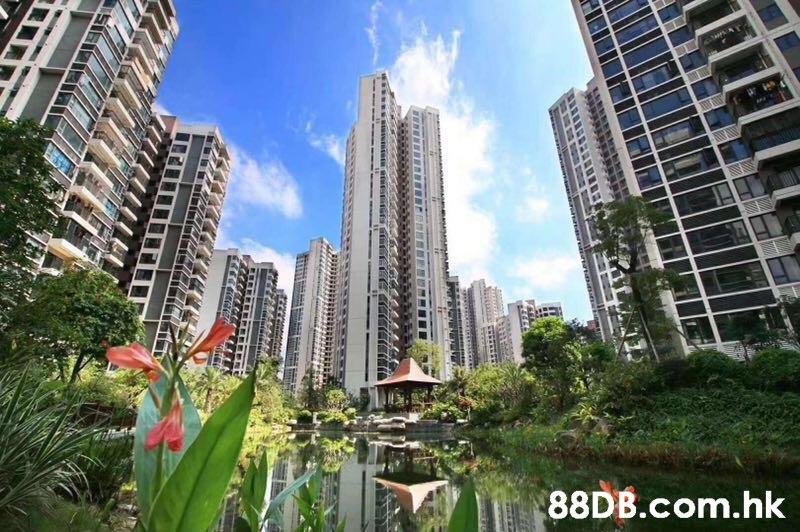 .hk  Metropolitan area,Condominium,City,Skyscraper,Metropolis